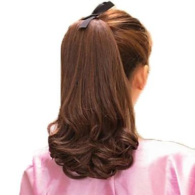 Lung Extensie de păr Clasic 210 Clasic Zilnic Calitate superioară