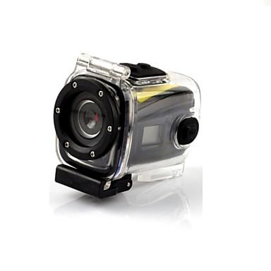 G328 Mini Waterproof HD 720P 5.0 MP CMOS LCD Sport Diving DVR Camcorder Camera