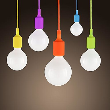 SL® Pendant Light Ambient Light - Mini Style, Modern / Contemporary Bulb Not Included
