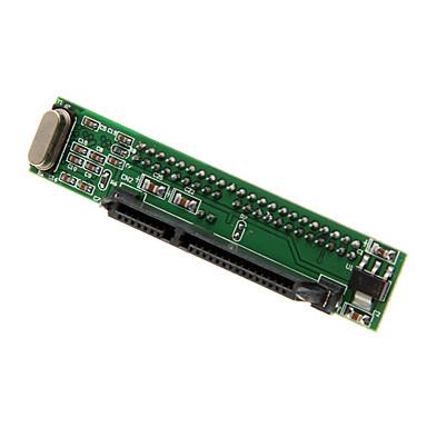 SATA 7 +15 Pin IDE-Adaptermodul
