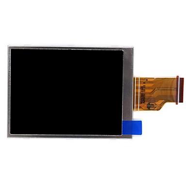 Udskiftning LCD Skærm til SAMSUNG ST90 / PL120/PL121/PL20/PL21/PL22/ST93/ST96/ST66/ST77 (GIANTPLUS) (med baggrundsbelysning)