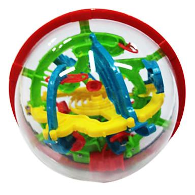 Bälle Puzzle-Ball Spielzeuge Spaß Kunststoff Klassisch Stücke Kinder Geschenk