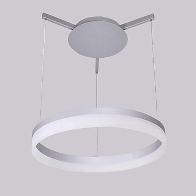 Modern / Zeitgenössisch Pendelleuchten Moonlight - LED, 110-120V 220-240V Inklusive Glühbirne