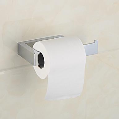 Toiletrulleholder Høj kvalitet Moderne Messing 1 stk - Hotel bad