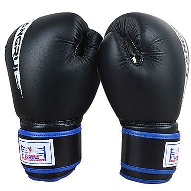 Boxing Gloves Boxing Training Gloves Grappling MMA Gloves Pro Boxing Gloves for Boxing Mixed Martial Arts (MMA) MittensWearable