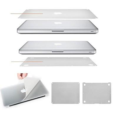 077b55936 ab tvář kov celé tělo pokožku ochranný kryt pro MacBook Air 11.6 ...