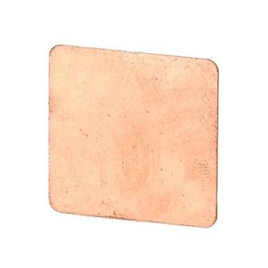 Reines Kupfer Wärmeleitpad für CPU