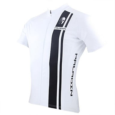 ILPALADINO Men's Short Sleeves Cycling Jersey Animal Bike Jersey, Quick Dry, Ultraviolet Resistant, Breathable