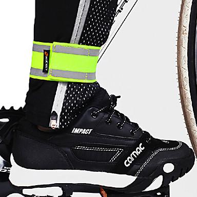 Světla na kolo bezpečnostní odrazky Nastavitelný Bezpečnost pro Cyklistika Běh