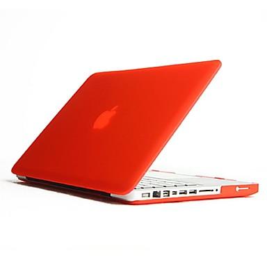 jednobarevná matová pc pevné pouzdro pro MacBook Pro 13