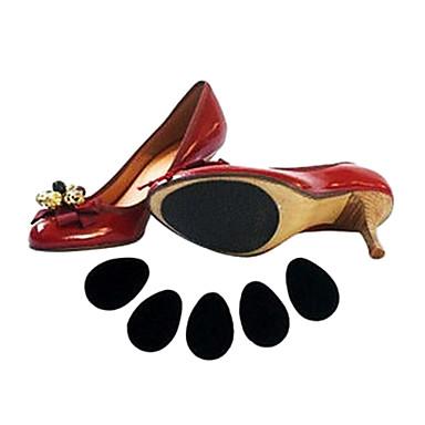 abordables Accessoires pour Chaussures-Semelle Intérieures Gel Toutes les Chaussures