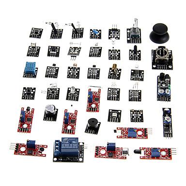 kt0012 37-in-1-Sensor-Modul Kit für Arduino (funktioniert mit offiziellen Arduino-Boards)