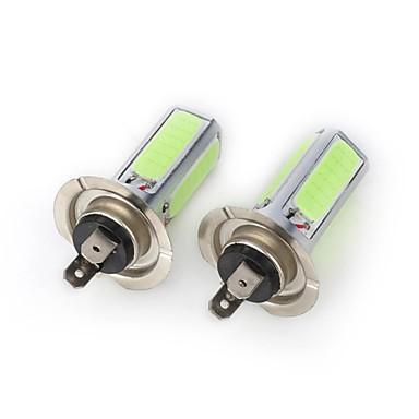 SO.K H7 Лампы 6W W Высокомощный LED 600lm lm Светодиодная лампа Противотуманные фары