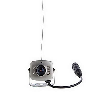 drahtlose Mikrohaushaltsbüro-Sicherheit cctv-Kamera (1.2ghz)