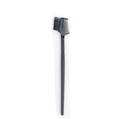 Кисть для бровей Синтетические волосы Нейлоновая кисть