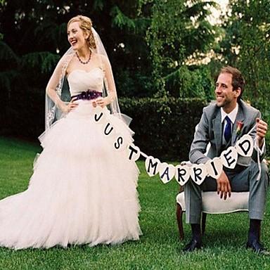 Sert Kart Kağıdı Ahşap Düğün Süslemeleri İlkbahar Yaz Sonbahar Kış