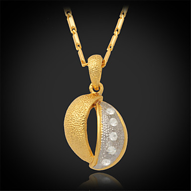 Women's Others - Regular Irregular Gold Necklace For Wedding / Party / Special Occasion