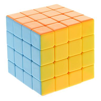 Rubiks kubus WUQUE 142 4*4*4 Soepele snelheid kubus Magische kubussen Puzzelkubus professioneel niveau Snelheid Vierkant Nieuwjaar