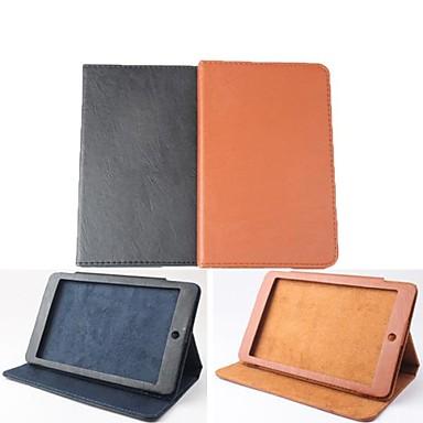 оригинальный стенд Кожа PU защитную крышку чехол для планшетных ПК Colorfly E708 Q1 / Q2