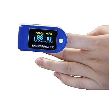 Pratico Cms50d Contec Si Riferisce Al Clip-on Ossimetria Saturazione Di Ossigeno Nel Sangue Metro Pulsossimetro #02135748 Calcolo Attento E Bilancio Rigoroso