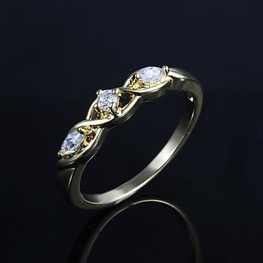 Heren Kubieke Zirkonia Goud Zilver Messinki Kostuum juwelen