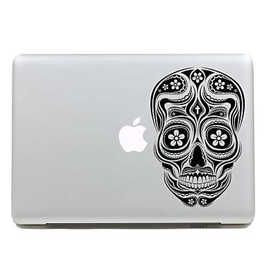 skinat colores extraíbles cráneo terror etiqueta tableta cabeza y ...