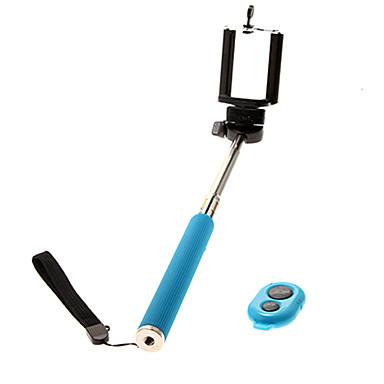 z07-1 телефон клип + ручной монопод + bluebooth дистанционного управления