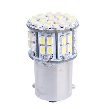SO.K BA15S (1156) Automatisch Lampen SMD LED 300lm Richtingaanwijzerlicht For Universeel