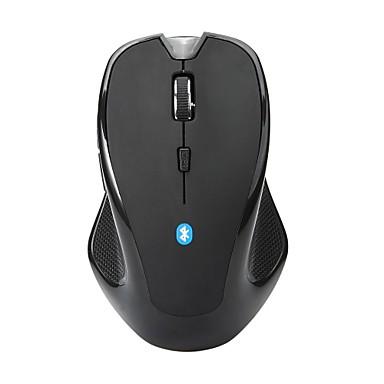 bedrijf&kantoor stijl bluetooth 3.0 draadloze optische muis 1600dpi 6 toetsen