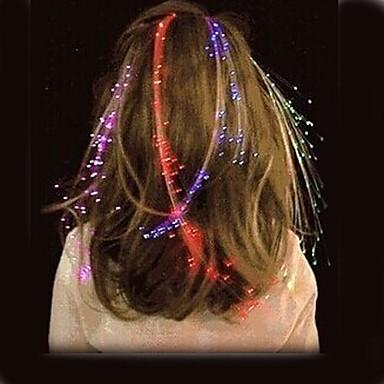 voordelige Feestbenodigdheden-LED-licht Acryl Bruiloftsdecoraties Bruiloft / Feest Klassiek Thema Lente / Zomer / Herfst