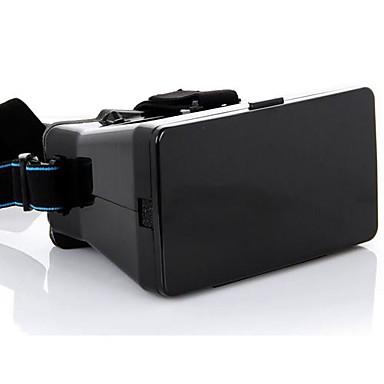vr 3d bril voor 'openbaring' smartphones verstelbare riem groot voor 3,5-5,6