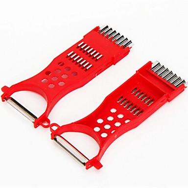 Paring Knife,Plastic 16×7×1 CM(6.3×2.8×0.4 INCH)