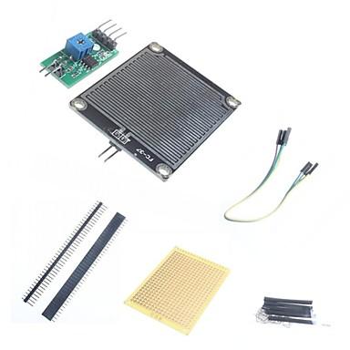 diy regen Sensor-Modul und Zubehör für die Arduino