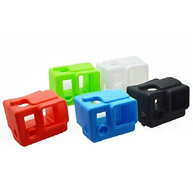 Accessories Protective Case High Quality For Action Camera Gopro 3 Sports DV PU