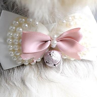 Cica Kutya Kötél/Csokornyakkendő Kutyaruházat Esküvő Divat Masni Háziállatok számára