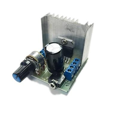 at102 Zweikanal geräuschlos tda7297 Endverstärkerbrett Modul