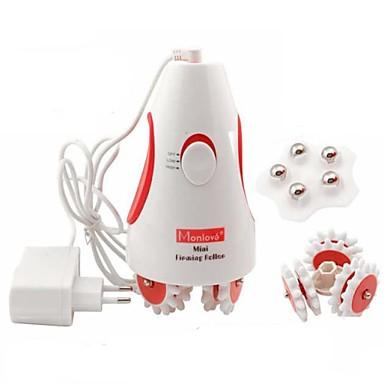 Volledig Lichaam Massage Apparaat Electrisch Rollen Helpt afvallen Verstelbare Dynamiek