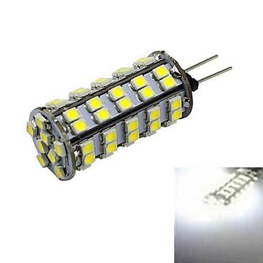 7W G4 LED 콘 조명 / 벽 조명 T 68 SMD 2835 1632 lm 차가운 화이트 DC 12 V 1개