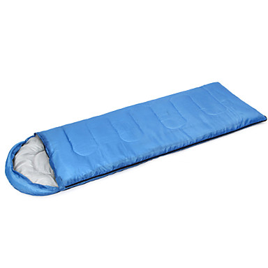 AOTU Спальный мешок Сохраняет тепло 180+30 Пешеходный туризм Походы На открытом воздухе Путешествия AOTU