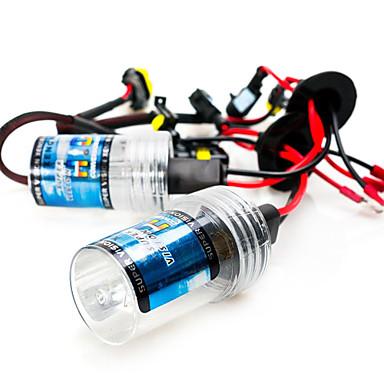 H1 Car Light Bulbs 55W W lm Headlamp ForGreatWall BMW Ford Honda Hyundai Mercedes-Benz Toyota Volkswagen
