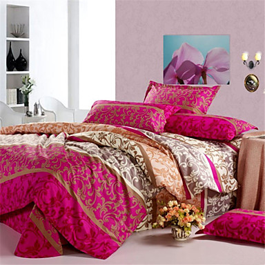 yuxin duvet cover fashion comfortable twin full queen size 3161600 2018. Black Bedroom Furniture Sets. Home Design Ideas