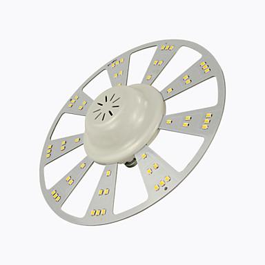 8A Lighting 1200 lm 천장 조명 60 LED가 SMD 2835 장식 따뜻한 화이트 차가운 화이트 AC 85-265V