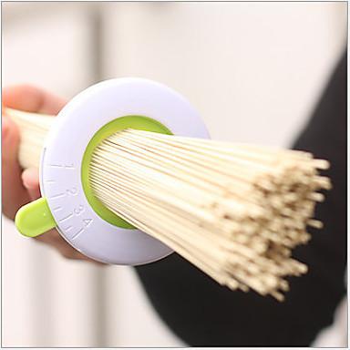 Justerbar spaghetti pasta noodle måle hjemme porsjons kontroller begrensningsverktøy