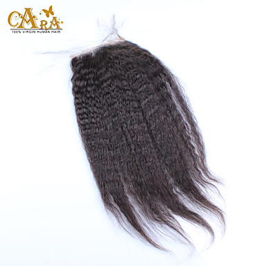 Straight Full Lace Chinese Lace Human Hair Free Part Middle Part 3 Part