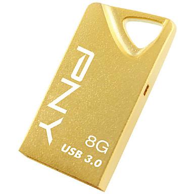 PNY hoge snelheid t3 attaché gouden editie 16gb usb3.0-stick pen drive