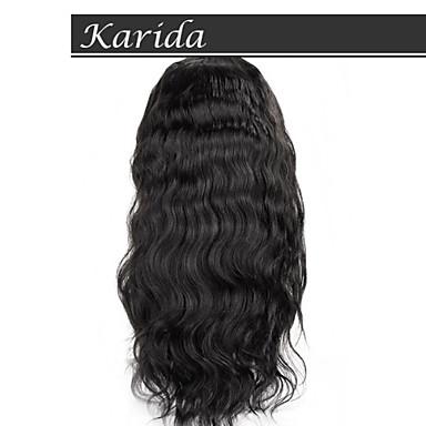 14-26inch top soie pas cher perruques complètes, perruques de cheveux brésiliens pour les femmes noires