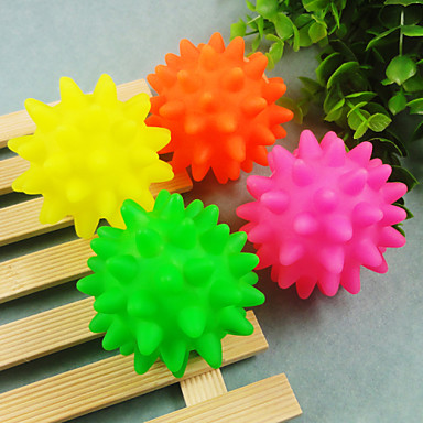 Dog Toy Pet Toys Ball Chew Toy Thrust Rubber For Pets