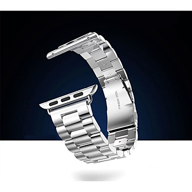 Uhrenarmband für Apple iwatch, Armband iwith Stecker für Apple iwatch, Metall Edelstahl Armband für iwatch42mm