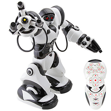 απομακρυσμένου ελέγχου roboactor ανθρωποειδές έξυπνη προγραμματιζόμενη φωνητικό έλεγχο παιχνίδι ρομπότ για τα παιδιά και το δώρο