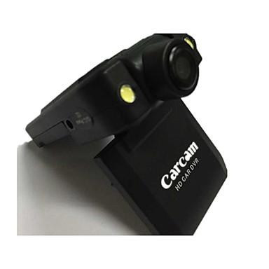 Széles látószög/720P - 3.0MP CMOS - 2048 x 1536 - CAR DVD